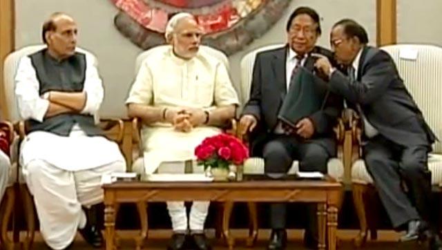PM says, Nagaland accord historic