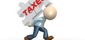 टैक्सपेयर्स पर दबाव कम करेगी मोदी सरकार