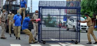 Complete weekend lockdown to be imposed in Kerala